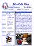 Newsletter Term 1 Week 5